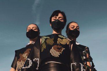Copyright (C) 2020 Amsterdam Fashion Academy. Amsterdam Fashion Tv - showcase Amsterdam Fashion Academy